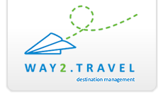 WAY2.TRAVEL destination management